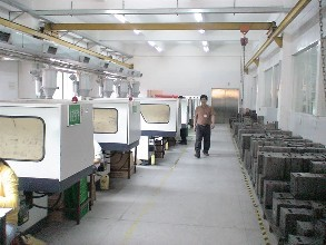 American owned production of silicone and plastic factory to improve the case in